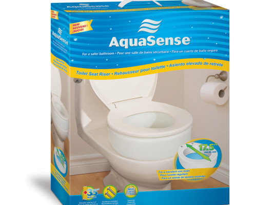 Toilet Seat Retail Packaging